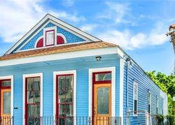 N Villere St, New Orleans