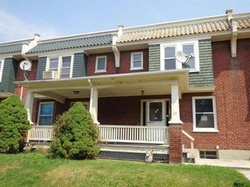 S Royal St, York, PA Foreclosure Home