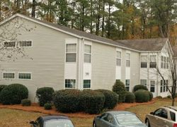 Damon Dr Apt F, Florence, SC Foreclosure Home