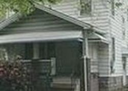 Harrison St, Niles, OH Foreclosure Home