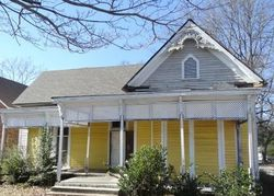 N Hill St, Griffin, GA Foreclosure Home