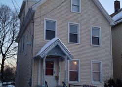 Rosette St, New Haven