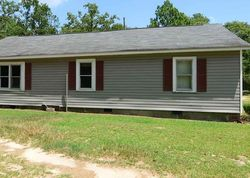 Jefferson Davis Hwy, Bethune, SC Foreclosure Home