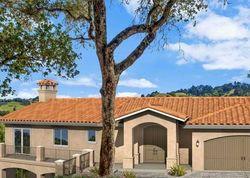 Tarry Ln, Orinda, CA Foreclosure Home