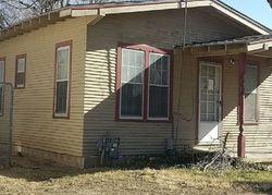 S Leonine St, Wichita, KS Foreclosure Home