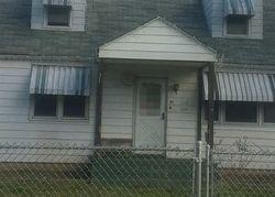 Stanton Ave, Bordentown