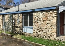 W 9th St, Dewey, OK Foreclosure Home