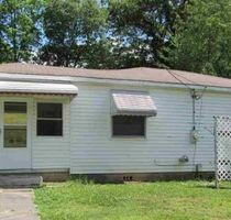 Saks Rd, Anniston, AL Foreclosure Home