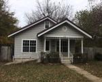N N St, Muskogee, OK Foreclosure Home