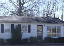 E Grove Rd, Gleason, TN Foreclosure Home