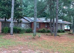 Pine St, Ellerbe, NC Foreclosure Home