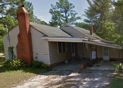 W Ash Ave, Mc Bee, SC Foreclosure Home
