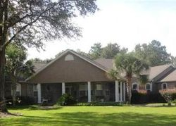 Country Club Dr, Crawfordville
