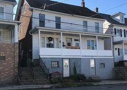 W Abbott St, Lansford, PA Foreclosure Home
