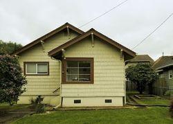 24th St, Hoquiam, WA Foreclosure Home
