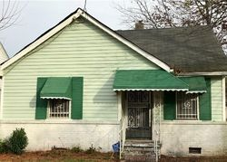 Nashville Ave, Portsmouth, VA Foreclosure Home