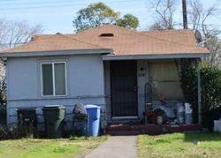 Branch St, Sacramento, CA Foreclosure Home