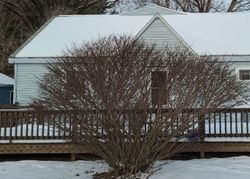 Route 899, Marienville, PA Foreclosure Home