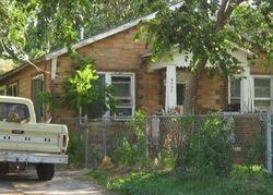 W Sheridan Ave, Oklahoma City, OK Foreclosure Home
