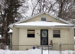 Roseneath Ave, Battle Creek, MI Foreclosure Home