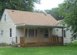 N Camp St, Summerfield, IL Foreclosure Home