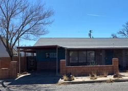 E 7th St, Lordsburg
