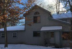 Horn Owl Ln, Tobyhanna, PA Foreclosure Home