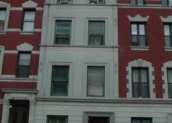 Edgecombe Ave, New York