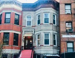 Clarkson Ave, Brooklyn