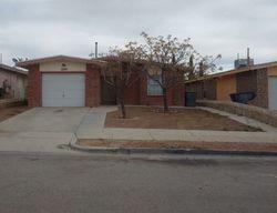 Saint Stephen Pl, El Paso