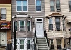 W Side Ave, Jersey City