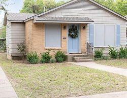 Gorman Ave, Waco