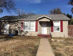 Proctor Ave, Waco