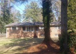 Country Club Ln Sw, Atlanta