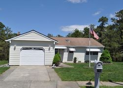 Elmswell Ct, Toms River