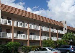 Sunrise Lakes Blvd Apt 207, Fort Lauderdale, FL Foreclosure Home