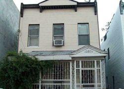 Crotona Ave, Bronx