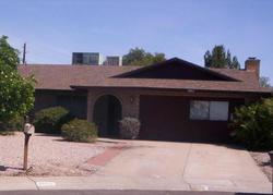 W Juniper Ave, Phoenix