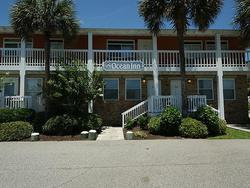 Pavilion Dr Apt 204, Isle Of Palms
