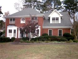 Holly Lake Cir, Snellville