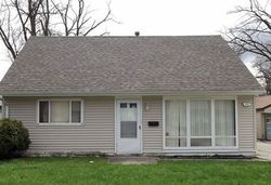 Arrowhead St, Park Forest, IL Foreclosure Home