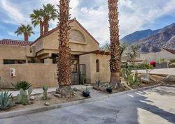 Canyon Cir S, Palm Springs