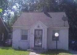 W 8 Mile Rd, Highland Park, MI Foreclosure Home