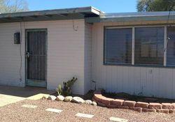 N Wilson Ave, Tucson
