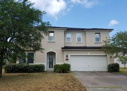 Bostwick Cir, Saint Augustine