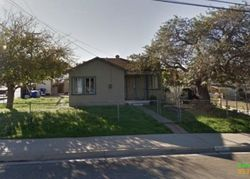 E 22nd St, National City, CA Foreclosure Home