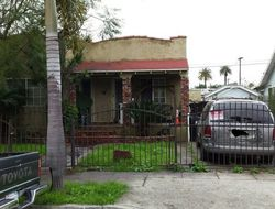 S Longwood Ave, Los Angeles