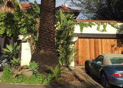 Garden St, Santa Barbara