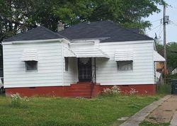 Freeman St, Memphis