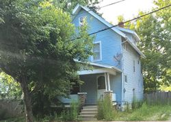 Baird St, Akron, OH Foreclosure Home